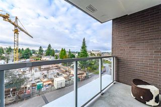 "Photo 10: 513 505 W 30TH Avenue in Vancouver: Cambie Condo for sale in ""Empire at QE"" (Vancouver West)  : MLS®# R2424054"