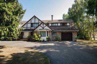Photo 2: 3560 40 Street in Delta: Ladner Rural House for sale (Ladner)  : MLS®# R2433594