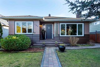 Photo 1: 106 DURHAM STREET in New Westminster: GlenBrooke North House for sale : MLS®# R2433306