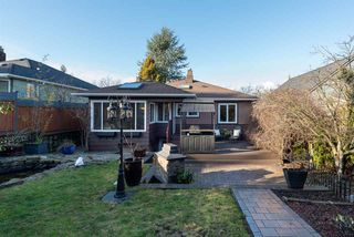 Photo 18: 106 DURHAM STREET in New Westminster: GlenBrooke North House for sale : MLS®# R2433306