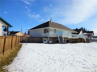 Photo 30: 5333 Drader Crescent in Rimbey: RY Rimbey Residential for sale (Ponoka County)  : MLS®# CA0190352