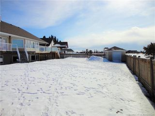 Photo 31: 5333 Drader Crescent in Rimbey: RY Rimbey Residential for sale (Ponoka County)  : MLS®# CA0190352