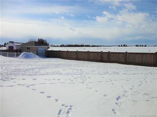 Photo 32: 5333 Drader Crescent in Rimbey: RY Rimbey Residential for sale (Ponoka County)  : MLS®# CA0190352