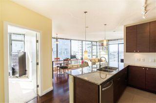 Photo 10: 906 6888 ALDERBRIDGE Way in Richmond: Brighouse Condo for sale : MLS®# R2444720