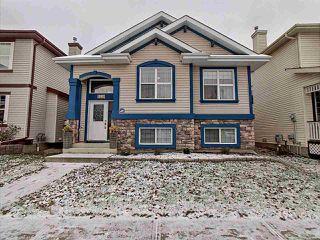 Main Photo: 5316 TERWILLEGAR Boulevard in Edmonton: Zone 14 House for sale : MLS®# E4191810