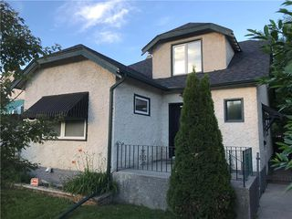 Photo 2: 793 Garfield Street in Winnipeg: Sargent Park Residential for sale (5C)  : MLS®# 202006282