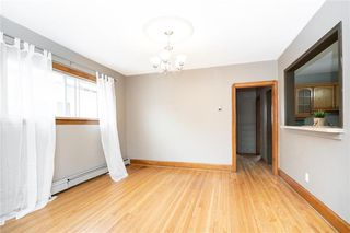 Photo 8: 793 Garfield Street in Winnipeg: Sargent Park Residential for sale (5C)  : MLS®# 202006282
