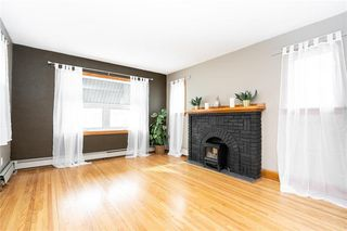 Photo 6: 793 Garfield Street in Winnipeg: Sargent Park Residential for sale (5C)  : MLS®# 202006282