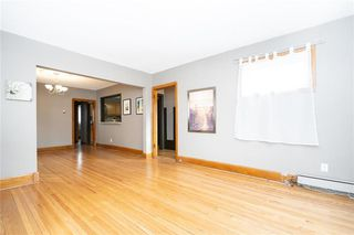 Photo 9: 793 Garfield Street in Winnipeg: Sargent Park Residential for sale (5C)  : MLS®# 202006282