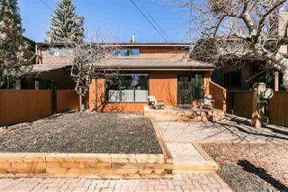 Photo 35: 11533 UNIVERSITY Avenue in Edmonton: Zone 15 House for sale : MLS®# E4194934