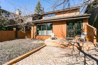 Photo 36: 11533 UNIVERSITY Avenue in Edmonton: Zone 15 House for sale : MLS®# E4194934