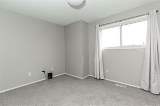 Photo 15: 536 Willow Court in Edmonton: Zone 20 Townhouse for sale : MLS®# E4195268
