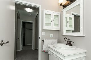 Photo 18: 536 Willow Court in Edmonton: Zone 20 Townhouse for sale : MLS®# E4195268