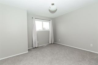 Photo 14: 536 Willow Court in Edmonton: Zone 20 Townhouse for sale : MLS®# E4195268
