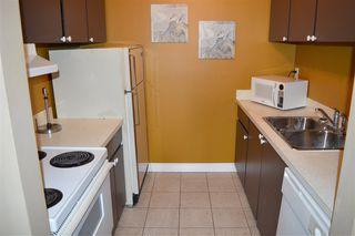 Photo 7: 140 8735 165 Street in Edmonton: Zone 22 Condo for sale : MLS®# E4202442