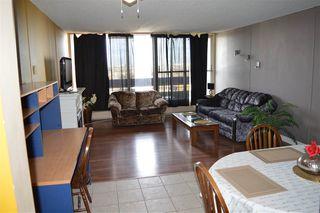 Photo 8: 140 8735 165 Street in Edmonton: Zone 22 Condo for sale : MLS®# E4202442