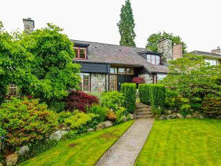 "Main Photo: 211 QUEENS Avenue in New Westminster: Queens Park House for sale in ""Queens Park"" : MLS®# R2468151"