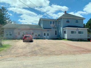 Photo 1: 44 & 46 Russell Street in Amherst: 101-Amherst,Brookdale,Warren Multi-Family for sale (Northern Region)  : MLS®# 202012656