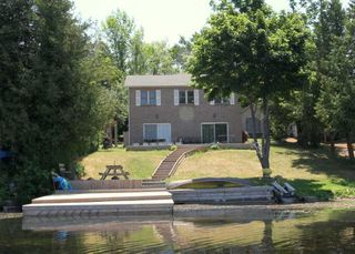 Photo 1: 37 North Taylor Road in Kawartha Lakes: Rural Eldon House (Backsplit 3) for sale : MLS®# X4827420