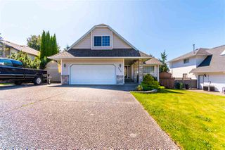 "Photo 1: 5530 HIGHROAD Crescent in Chilliwack: Promontory House for sale in ""PROMONTORY"" (Sardis)  : MLS®# R2477701"