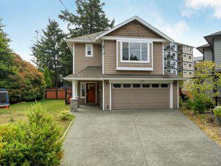 Photo 1: 949 Glen Willow Pl in Langford: La Glen Lake House for sale : MLS®# 844943
