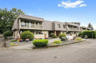 "Photo 1: 108 45900 LEWIS Avenue in Chilliwack: Chilliwack N Yale-Well Condo for sale in ""Lewis Square"" : MLS®# R2480065"