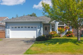 Main Photo: 1146 Lucille Dr in : CS Brentwood Bay Single Family Detached for sale (Central Saanich)  : MLS®# 851234