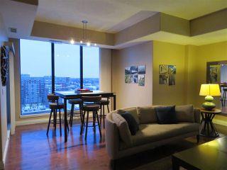 Photo 10: 1206 10319 111 Street NW in Edmonton: Zone 12 Condo for sale : MLS®# E4210063