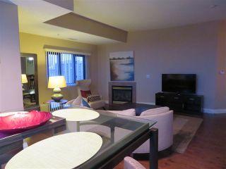 Photo 13: 1206 10319 111 Street NW in Edmonton: Zone 12 Condo for sale : MLS®# E4210063