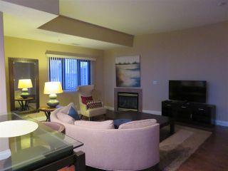 Photo 12: 1206 10319 111 Street NW in Edmonton: Zone 12 Condo for sale : MLS®# E4210063