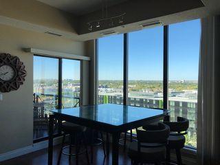 Photo 20: 1206 10319 111 Street NW in Edmonton: Zone 12 Condo for sale : MLS®# E4210063