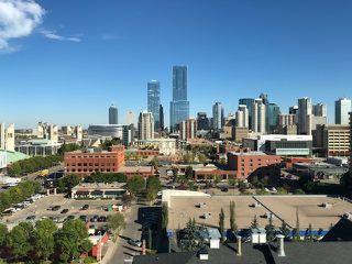 Photo 3: 1206 10319 111 Street NW in Edmonton: Zone 12 Condo for sale : MLS®# E4210063