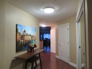 Photo 6: 1206 10319 111 Street NW in Edmonton: Zone 12 Condo for sale : MLS®# E4210063