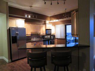 Photo 9: 1206 10319 111 Street NW in Edmonton: Zone 12 Condo for sale : MLS®# E4210063