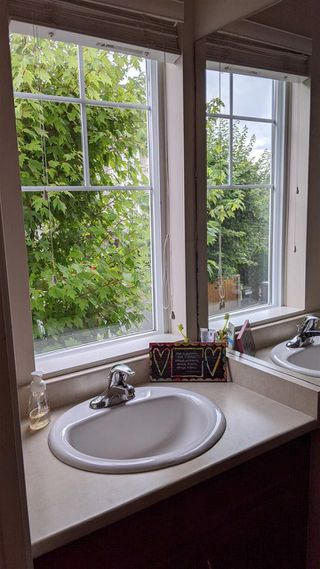 "Photo 7: 13 9140 HAZEL Street in Chilliwack: Chilliwack E Young-Yale Townhouse for sale in ""Eversfield Lane"" : MLS®# R2491244"