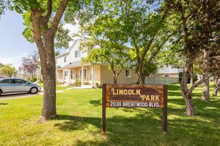 Photo 2: 9 2030 BRENTWOOD Boulevard: Sherwood Park Townhouse for sale : MLS®# E4211743