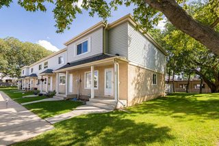 Photo 1: 9 2030 BRENTWOOD Boulevard: Sherwood Park Townhouse for sale : MLS®# E4211743