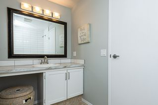 Photo 21: 9 2030 BRENTWOOD Boulevard: Sherwood Park Townhouse for sale : MLS®# E4211743