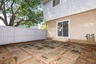 Photo 26: 9 2030 BRENTWOOD Boulevard: Sherwood Park Townhouse for sale : MLS®# E4211743