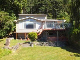 Photo 6: 66757 KAWKAWA LAKE Road in Hope: Hope Kawkawa Lake House for sale : MLS®# R2491053
