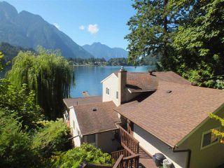 Photo 1: 66757 KAWKAWA LAKE Road in Hope: Hope Kawkawa Lake House for sale : MLS®# R2491053