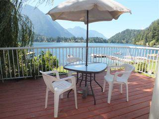 Photo 7: 66757 KAWKAWA LAKE Road in Hope: Hope Kawkawa Lake House for sale : MLS®# R2491053