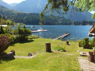Photo 5: 66757 KAWKAWA LAKE Road in Hope: Hope Kawkawa Lake House for sale : MLS®# R2491053