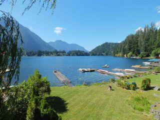 Photo 11: 66757 KAWKAWA LAKE Road in Hope: Hope Kawkawa Lake House for sale : MLS®# R2491053