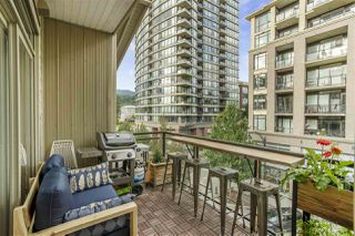 Photo 14: 419 101 MORRISSEY Road in Port Moody: Port Moody Centre Condo for sale : MLS®# R2492199