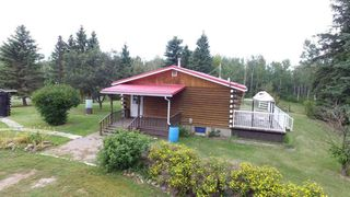 Main Photo: 58030 Rge Rd 92: Rural Lac Ste. Anne County House for sale : MLS®# E4213492