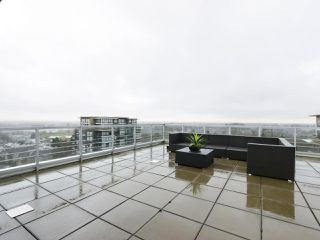 "Photo 15: 1806 9099 COOK Road in Richmond: McLennan North Condo for sale in ""MONET BY CONCORD PACIFIC"" : MLS®# R2506558"
