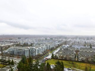 "Photo 14: 1806 9099 COOK Road in Richmond: McLennan North Condo for sale in ""MONET BY CONCORD PACIFIC"" : MLS®# R2506558"