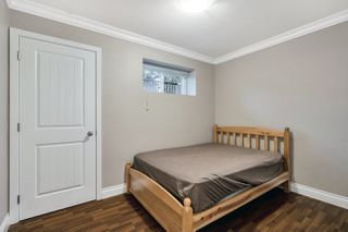 Photo 23: 7533 ASHBURN Street in Vancouver: Fraserview VE House for sale (Vancouver East)  : MLS®# R2507902