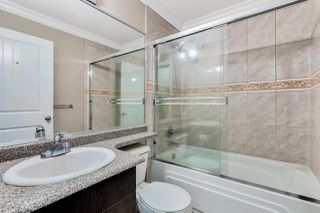 Photo 21: 7533 ASHBURN Street in Vancouver: Fraserview VE House for sale (Vancouver East)  : MLS®# R2507902